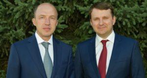 Министр экономики России: Совместно с руководством региона будем развивать Республику Алтай