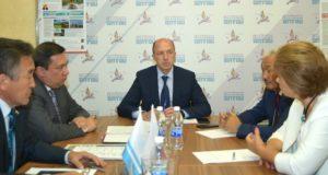 Депутаты Госдумы и сенаторы подключились к реализации программы развития Республики Алтай