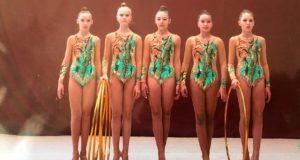 Гимнастки с Алтая успешно выступили на соревнованиях в Бурятии