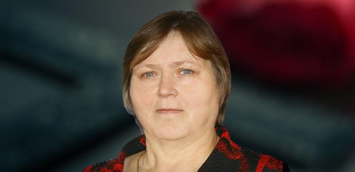 Ушла из жизни бывший депутат Республики Алтай Людмила Яковлева