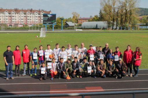 В Республике Алтай определились участники межрегионального этапа акции «Уличный красава»