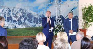 Cоздание эффективной энергосистемы – одно из приоритетных направлений развития Республики Алтай