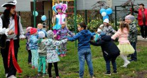 Еще два двора благоустроили в Горно-Алтайске