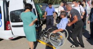 Мобильная бригада для медицинской помощи пожилым сельчанам создана в Кош-Агачском районе