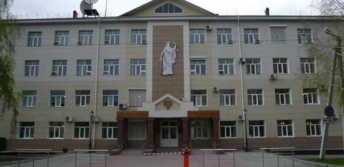 Брат подвел: Валерию Сарбашеву отказали в рекомендации на пост главы Верховного суда
