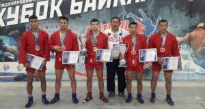 Спортсмены с Алтая успешно выступили в соревнованиях «Кубок Байкала»