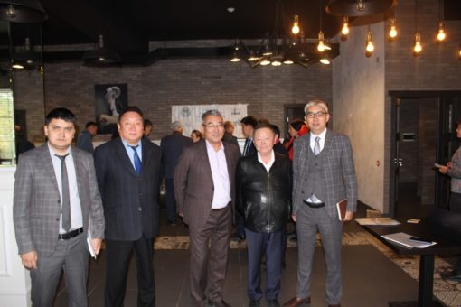 Предприниматели Республики Алтай приняли участие в бизнес-миссии в Республике Казахстан