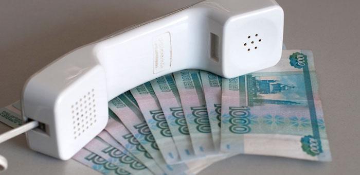 Более 12 млн рублей отдали жители республики аферистам в этом году