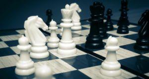В Горно-Алтайске прошло первенство по шахматам