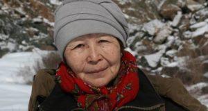 Светлана Кыдыева стала Заслуженным журналистом России