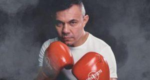 Известный боксер Константин Цзю посетит Республику Алтай