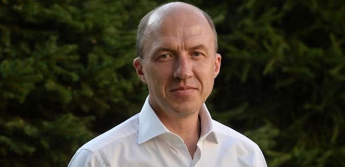 Олег Хорохордин поблагодарил избирателей