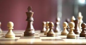 Несколько соревнований по шахматам состоялись в Горно-Алтайске