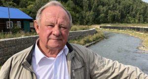 Виктор Облогин рассказал о начале работы на новой должности