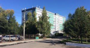 Министр здравоохранения сообщил о смене руководства в Республиканской больнице