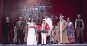 Гастроли удмуртского театра начинаются на Алтае