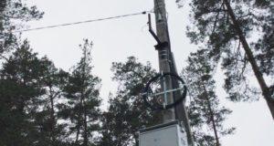 Бесплатный уличный Wi-Fi обеспечил «Ростелеком» в 13 малых селах республики