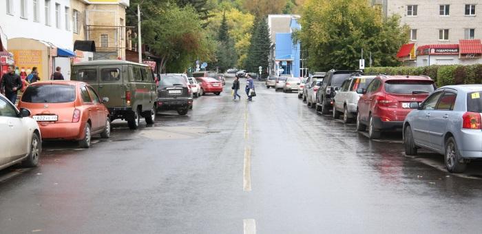 Завершен ремонт семи участков дорог по нацпроекту «Безопасные и качественные автомобильные дороги»