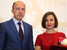 Лидеры туриндустрии получили награды в профессиональный праздник
