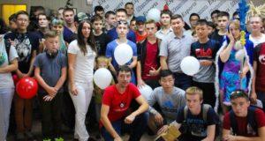 В Горно-Алтайске открылась первая киберспортивная площадка