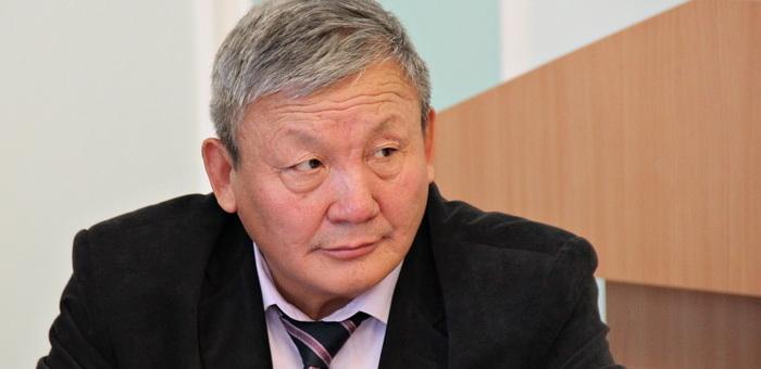 «Единая Россия» выдвинула на пост спикера Госсобрания Владимира Тюлентина