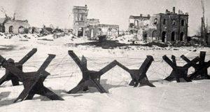 Разыскиваются родственники алтайского солдата, погибшего у Воронежа в 1943 году