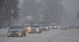 Глава республики поручил проверить готовность дорожников к снегопадам