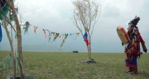 Вышел фильм об истории и культуре коренных малочисленных народов Горного Алтая