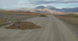 600 км региональных дорог профилировано в рамках подготовки к зимнему сезону