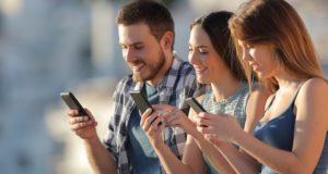«Горячие точки» Горного Алтая. Где и для чего туристы пользуются интернетом
