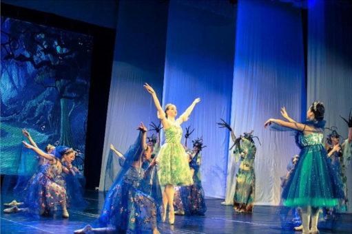 Студенческие и любительские театры соревновалась в Горно-Алтайске
