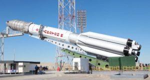 9 сентября с космодрома Байконур стартует «Протон-М»