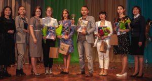 В Горно-Алтайске выбрали «Студента года»