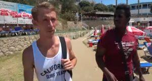 Похождения Сатлаева в Северном Кипре. Маньяк стал героем видеоблога