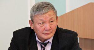 Владимир Тюлентин обозначил приоритеты законотворческой деятельности Эл Курултая