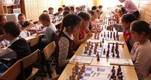 Первенство по шахматам среди юношей и девушек прошло в Республике Алтай