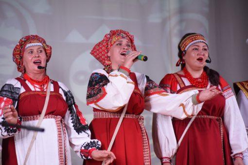 Шебалинский район отметил 95-летний юбилей