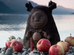 «Телецкие яблочки», клопокалипсис и живопись