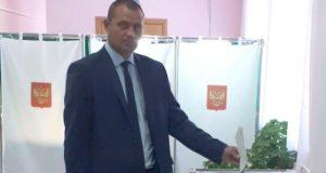 Депутатом Госсобрания вместо Татьяны Гигель стал Денис Шубин