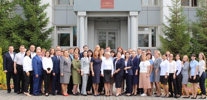 Пятый апелляционный суд приступил к работе, в его руководстве – двое судей из Горного Алтая