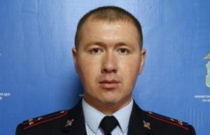 Жители Республики Алтай выбрали лучшего участкового