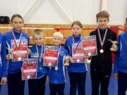 Золото и серебро завоевали кикбоксеры из Горного Алтая в Белокурихе