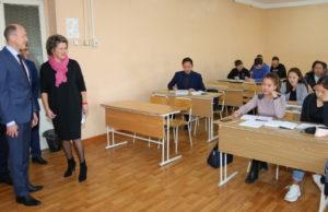 В регионе появится ресурсный центр поддержки добровольчества