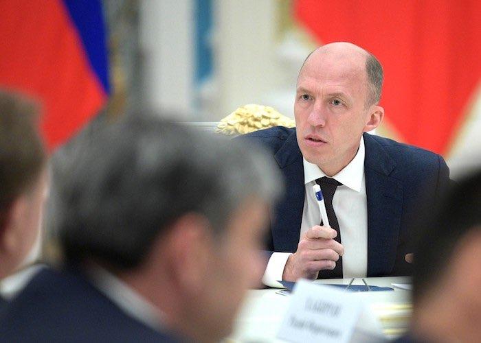 Президент провел встречу с избранными главами регионов