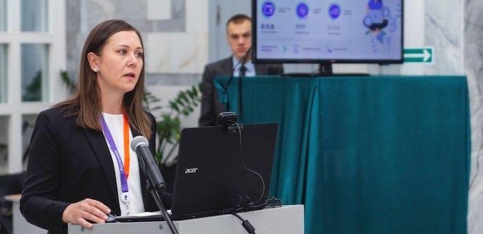 «Ростелеком» представил биометрию на дне открытых дверей Банка России в Горно-Алтайске