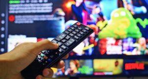 Горно-алтайским киноманам доступен безлимитный интернет