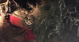 ДТП у «шоферского ключика»: женщина погибла в автомобильной аварии