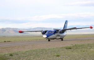 Регулярные авиарейсы в Кош-Агач и Усть-Коксу запустят весной