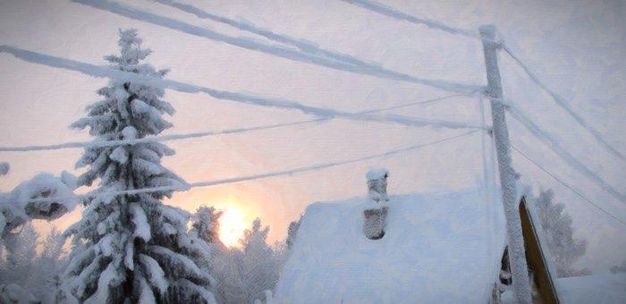 В Усть-Коксинском и Усть-Канском районах в субботу отключат электроэнергию