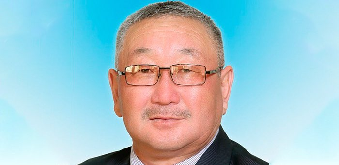 Геннадий Бачимов стал заслуженным тренером России